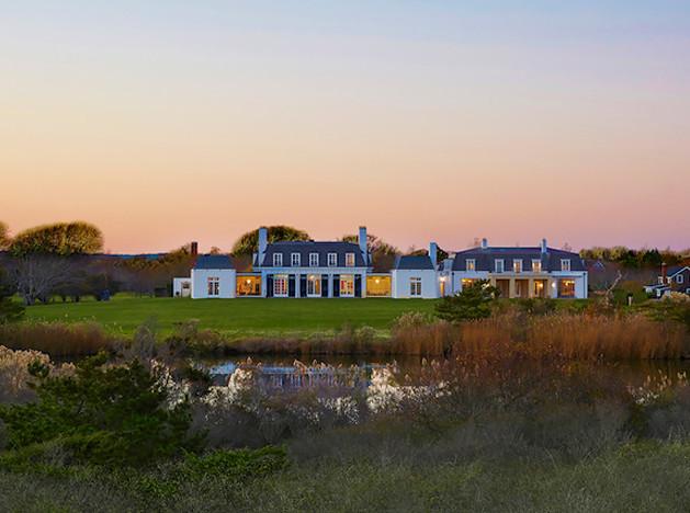 Поместье Генри Форда II: недвижимость за 175 млн долларов