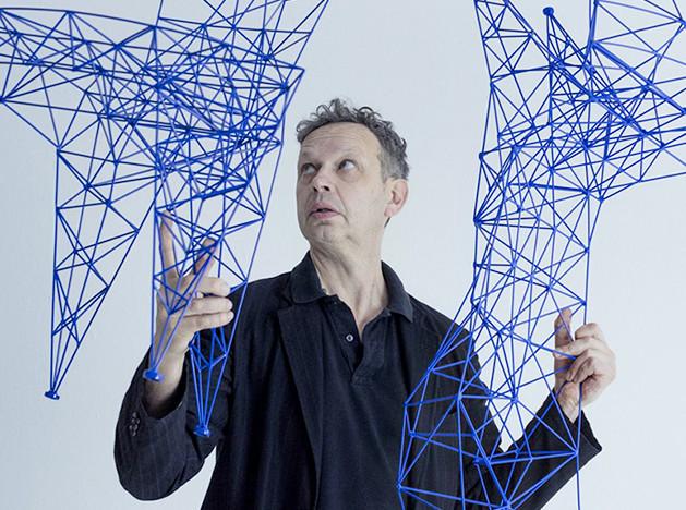 Лондонский фестиваль дизайна вручает медали