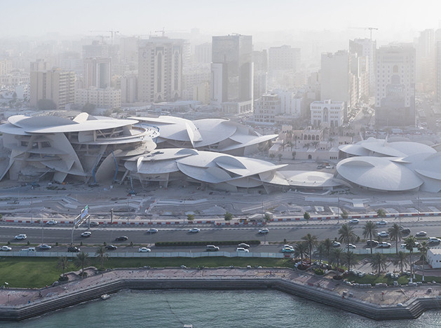 10 музеев, которые откроются в 2019 году