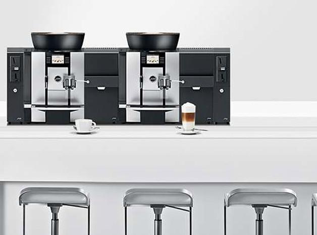 Кофемашины: типы, модели и функции