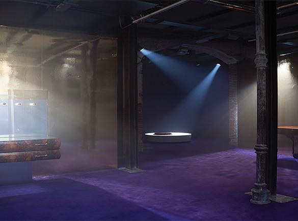 Dimore Studio: как итальянский декоратор обращается с антиквариатом