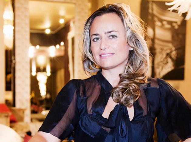 Элеонор Кавалли (Eleonore Cavalli) — о ре-эволюции бренда Visionnaire