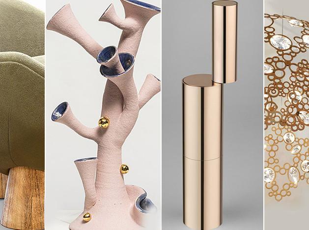 London design festival 2017: 12 самых красивых проектов