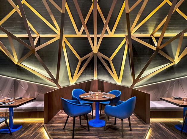 Ministry of Design: дизайн-отель в Пекине