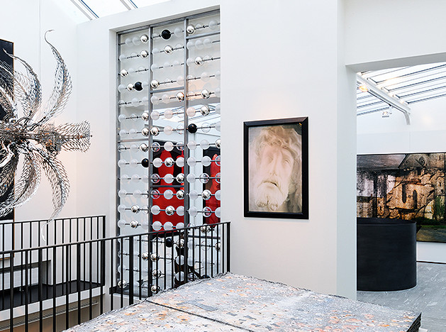 Элен Нгуен-Бан: дом как арт-галерея