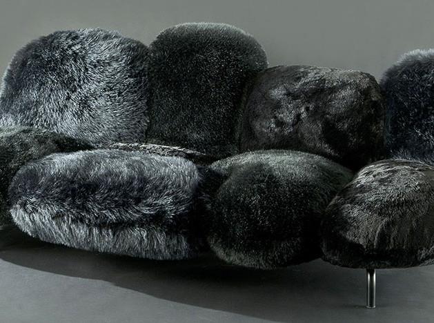Edra: мебель и современное искусство