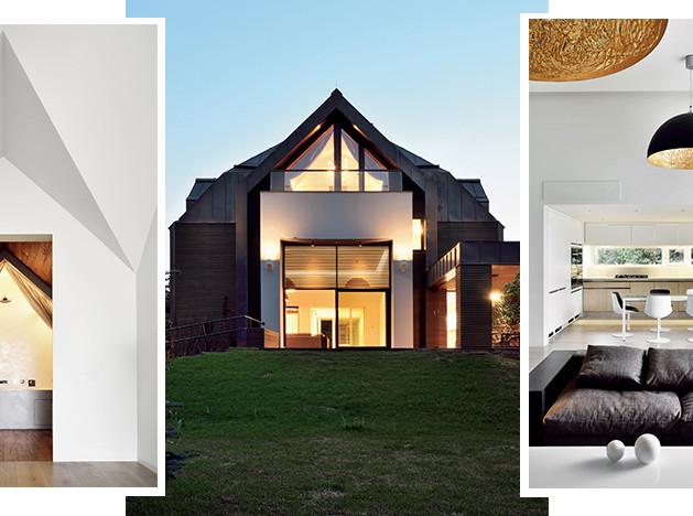 Архитекторы AI-architects: вторая жизнь загородного дома