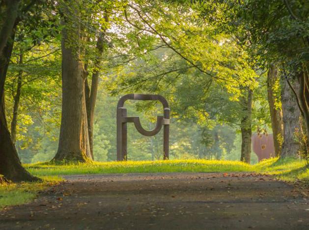 Музей и парк Эдуардо Чиллиды открыты для публики