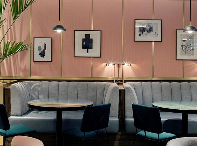 21Spaces: реновация отеля в Дублине