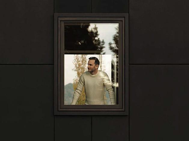 Джо Геббиа проектирует дома будущего