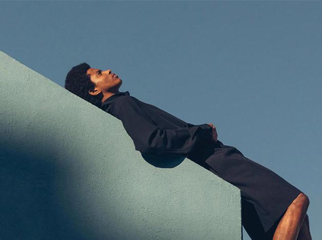 Средиземноморский модернизм на фотографиях Ромена Лапрада