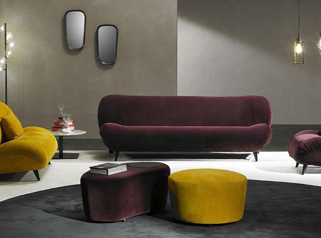 Возвращение 90-х: мебель Елены Архиповой