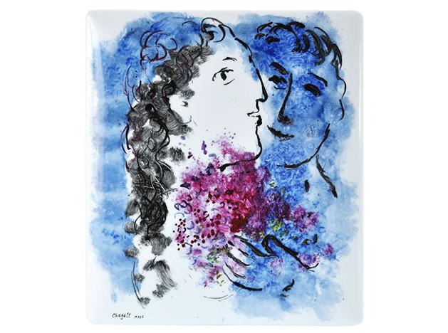 Public talk о творчестве Марка Шагала в ГМИИ им. А.С. Пушкина