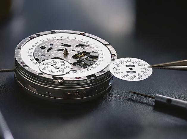 IWC Schaffhausen: как, кем и где создаются знаменитые швейцарские часы