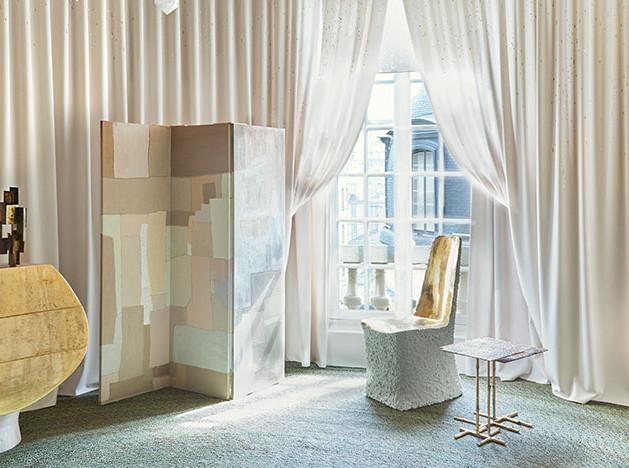 Анн-Софи Пайере: интерьер из мира высокой моды