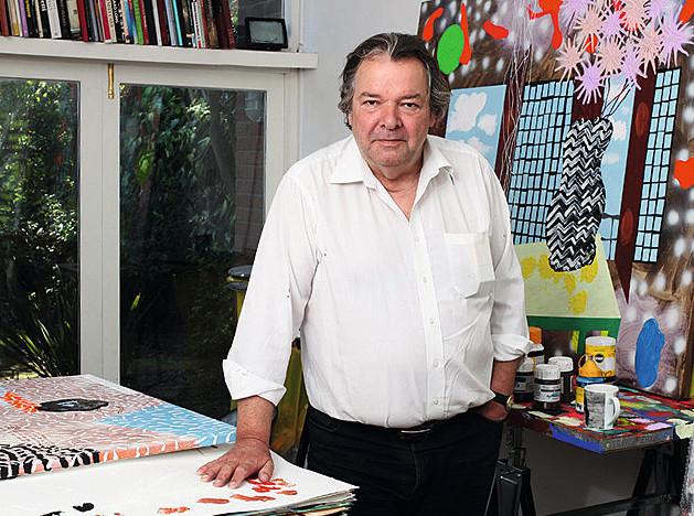 Уильям Oлсоп: «архитектор должен ломать стереотипы»