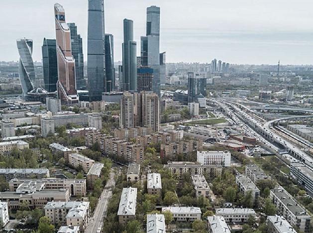АРХ Москва и Московская биеннале архитектуры: три ключевых слова
