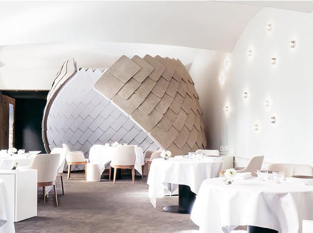 La Maison des Têtes: отель в «Доме голов»