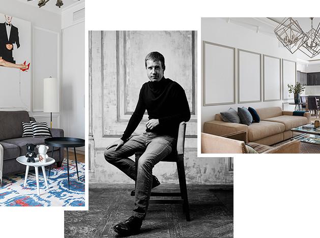 Максим Новиньков: квартира за полгода