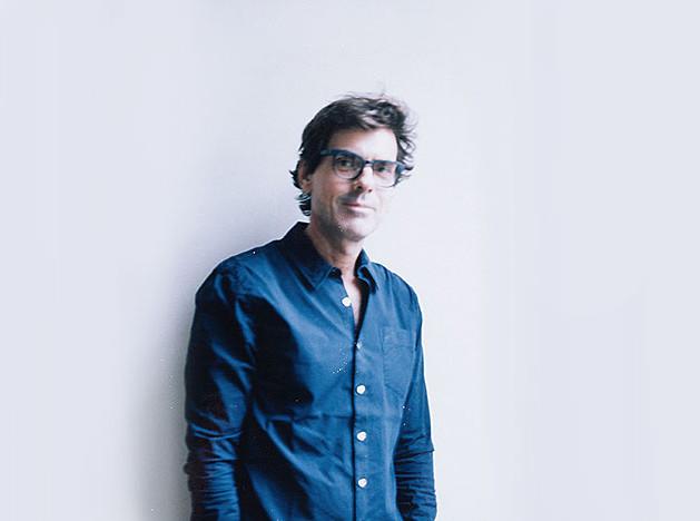 Пьер Йованович: архитектор-кутюрье