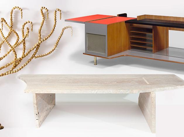 Design Miami Basel: 15 хитов и главные темы