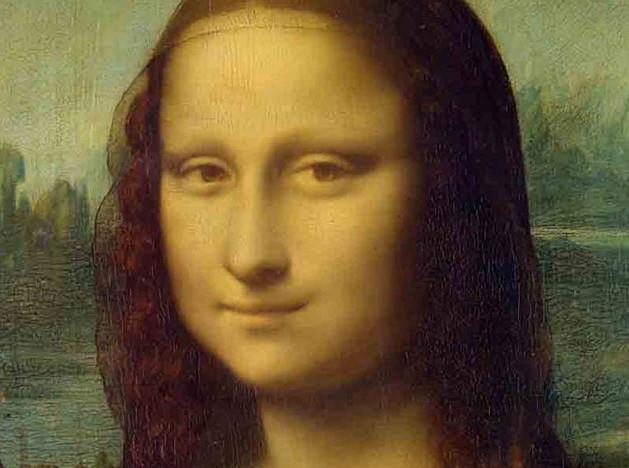 Джоконду Леонардо да Винчи вернули на прежнее место