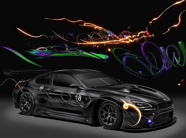 BMW Group х Artsy: будущее современного искусства