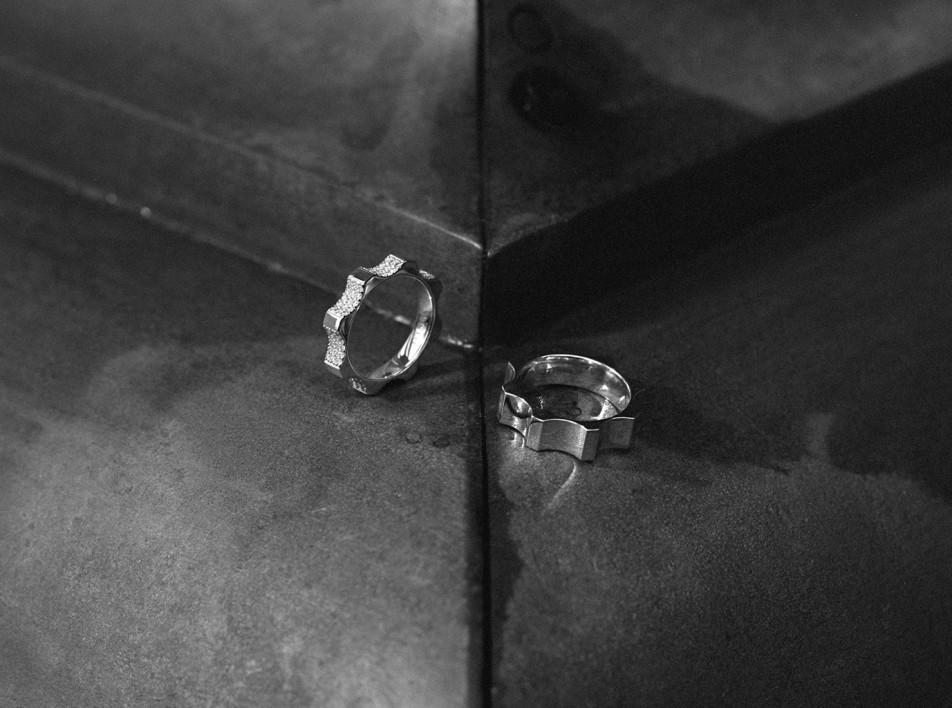 Arch(e)type: ювелирная коллекция для бренда Joser