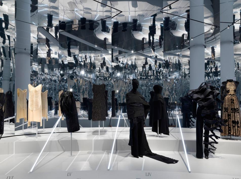 Мода и время: выставка в Метрополитен-музее