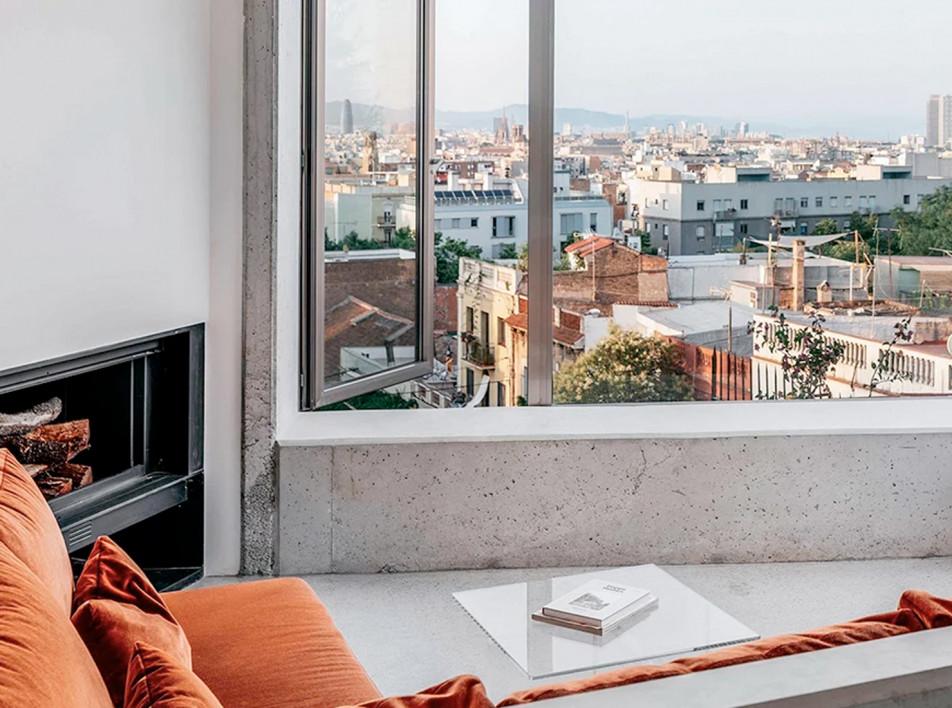 Барбара Апполони: маленькая квартира вместо гаража