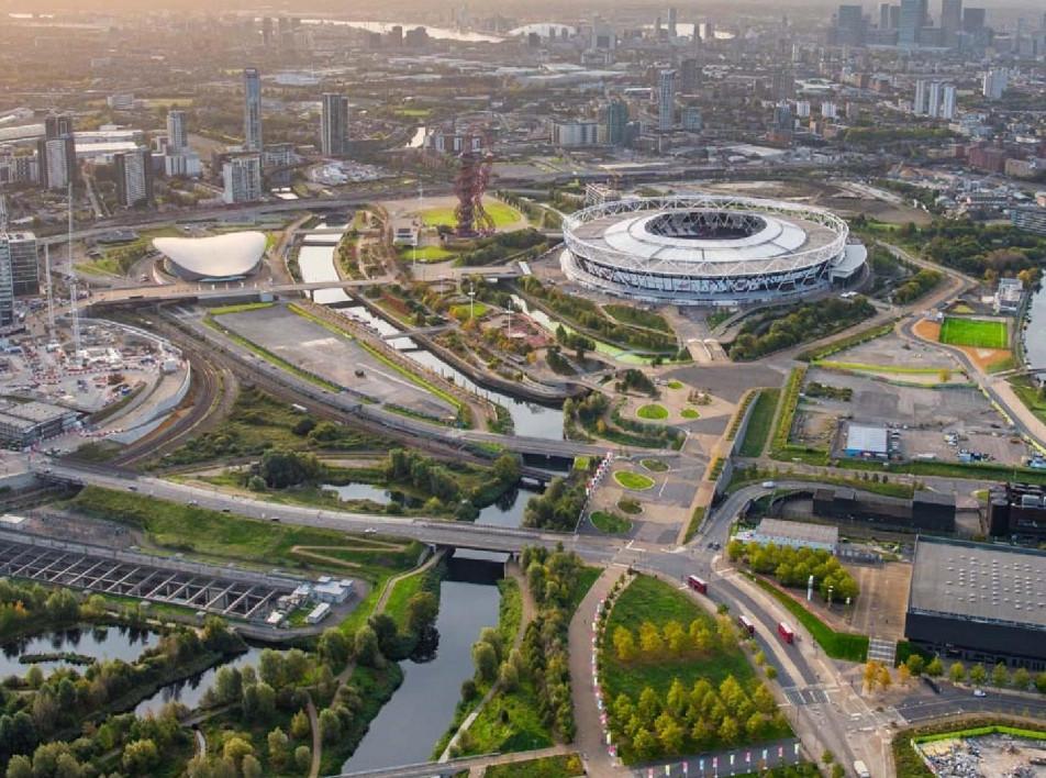 В Лондоне появится сад памяти жертв коронавируса