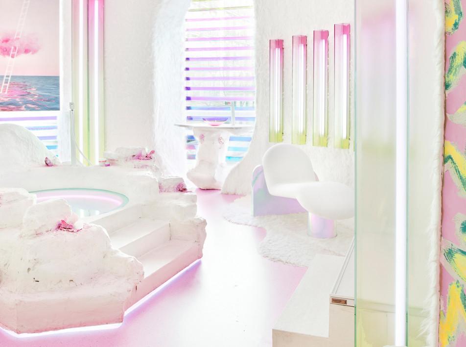 Патрисия Бустос: ванная комната как пример эмоционального дизайна