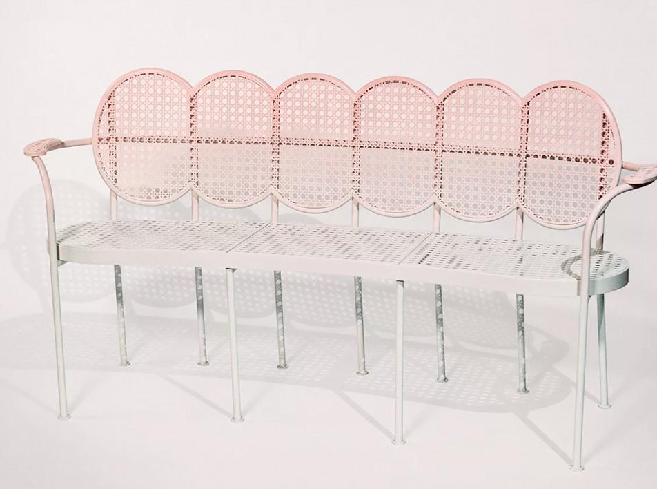 Milan Design Week 2021: инсталляция Dior в палаццо Читтерио