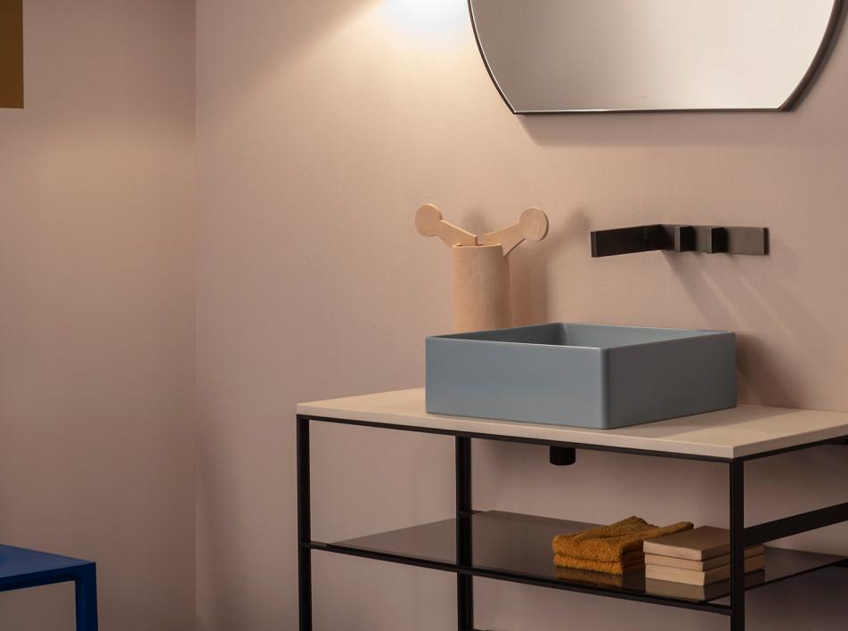 Ceramica Globo: универсальная коллекция для ванной комнаты