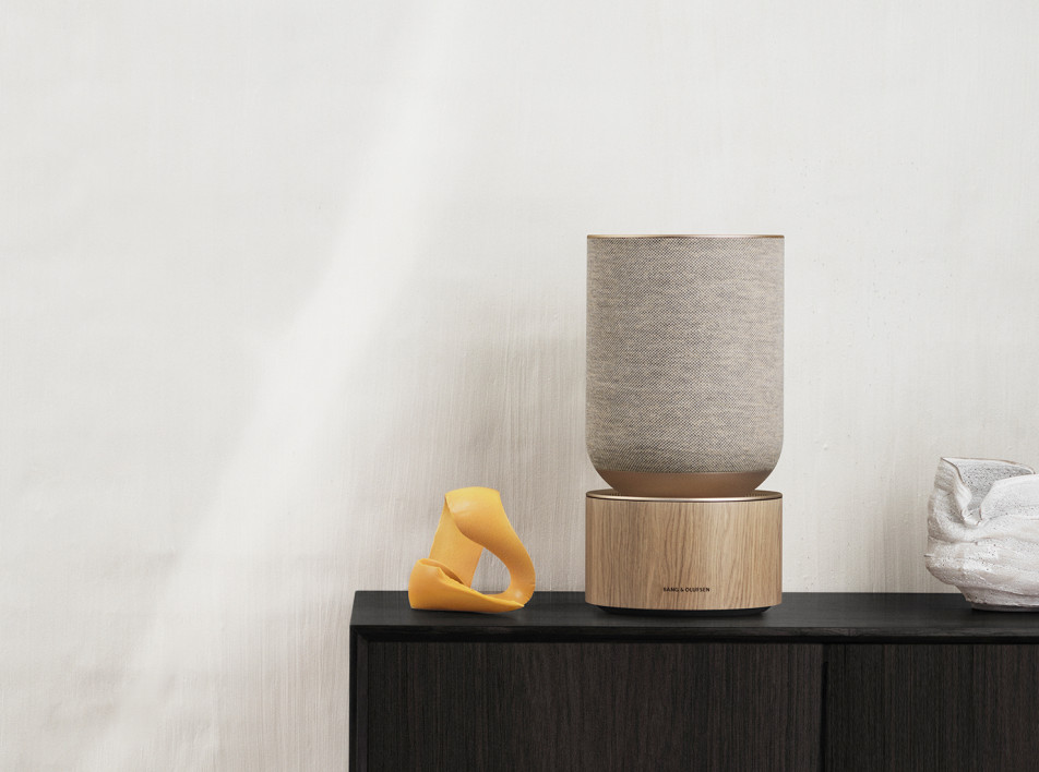 Звуковая скульптура Бенджамина Хьюберта