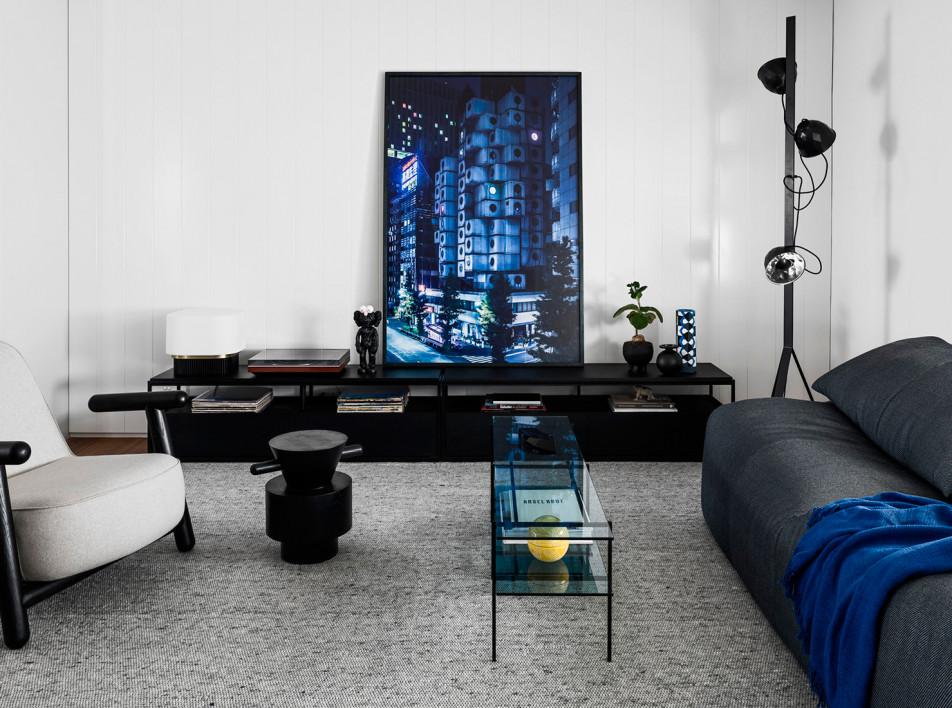 Studio Martin: дом в курортном Бомарисе