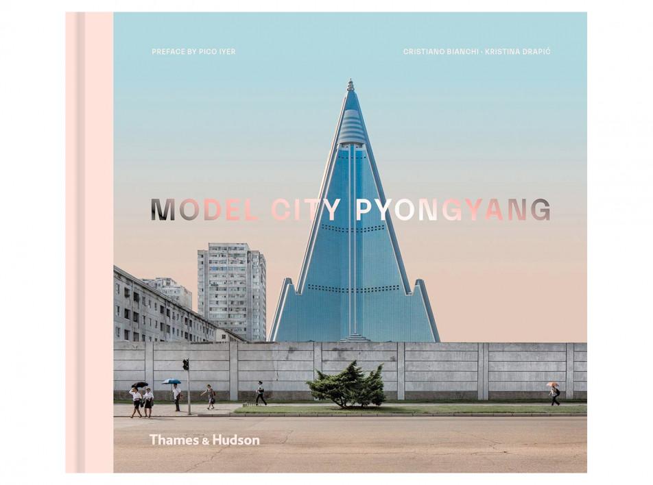 Архитектура Пхеньяна на фотографиях Криштиану Бьянки