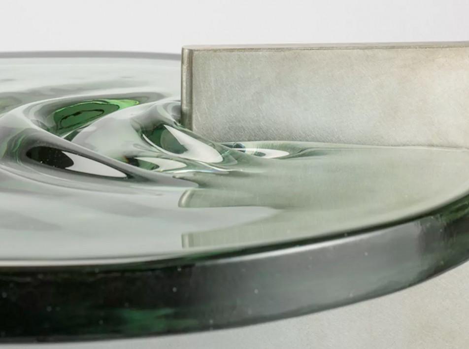 Выставка Empathic: муранское стекло в кураторском проекте Луки Никетто