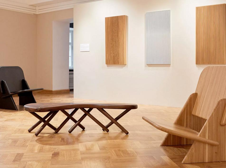 Выставка «Придумали и сделали»: Егор Бондаренко и Polli Products