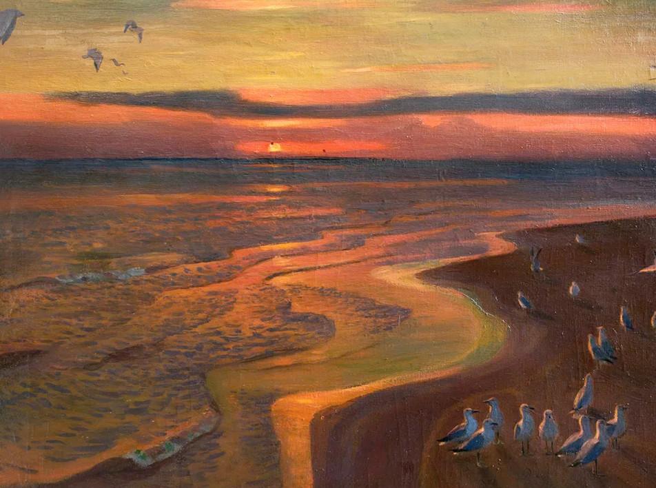 Другие берега: выставка в Музее русского импрессионизма