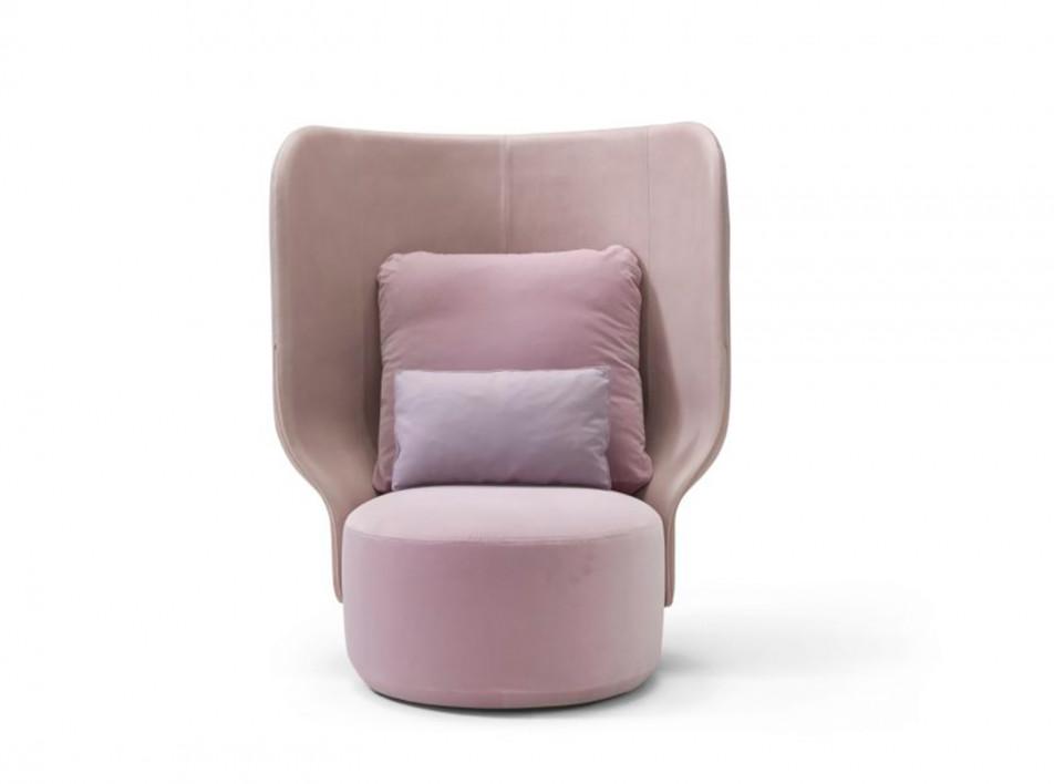 Мебель без углов Стефано Биджи