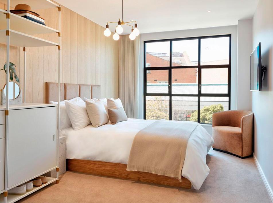 Владельцы офисной и отельной недвижимости помогают медикам