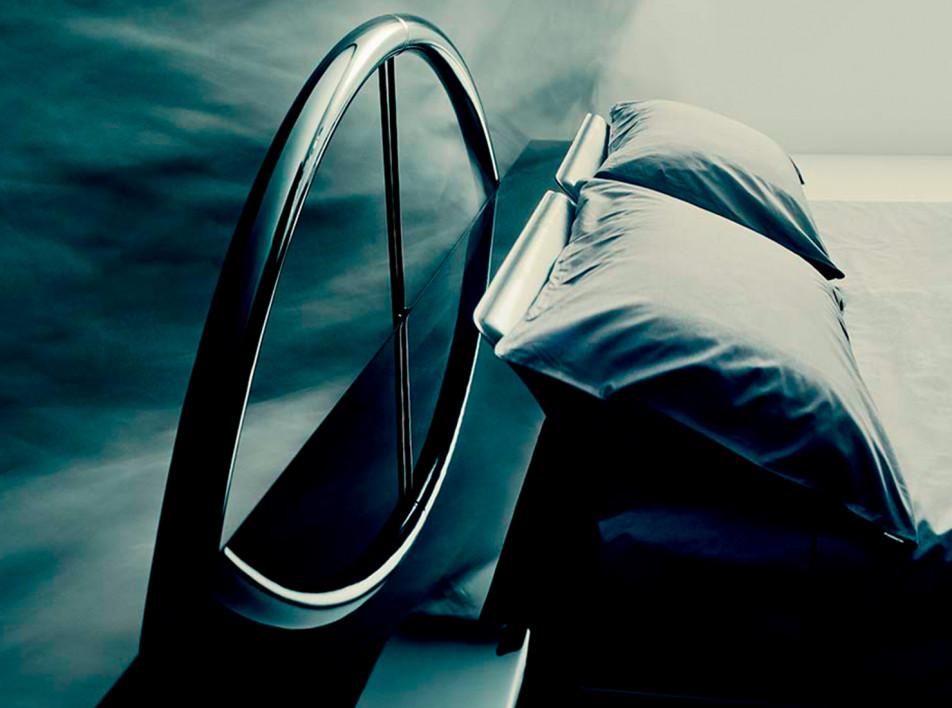 Poliform: время, свет и пространство на фотографиях Паоло Роверси