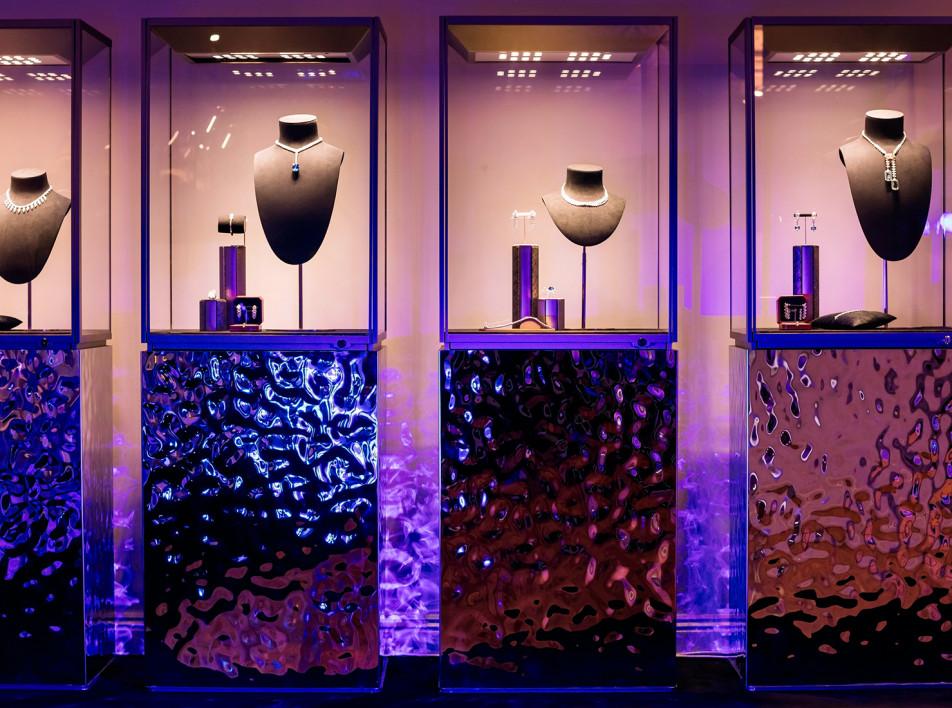 Выставка «Метаморфозы. Cartier»
