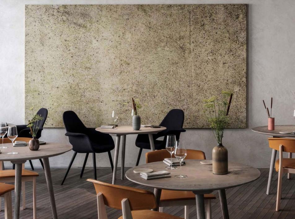 Ресторан Barents в Риге