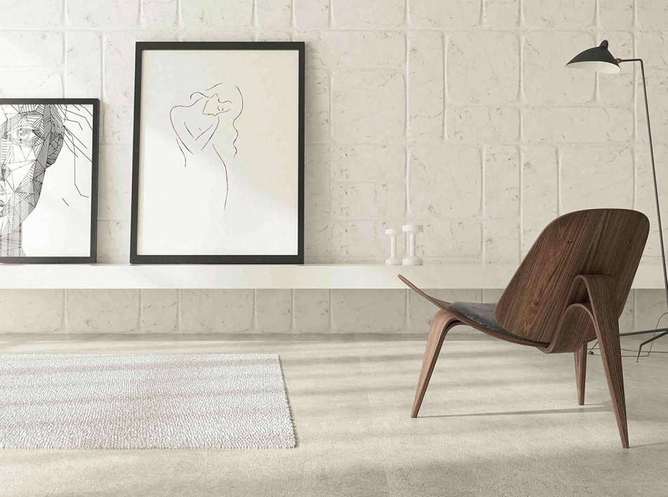Мрамор в интерьере: дизайнерские коллекции Monitillo Marmi