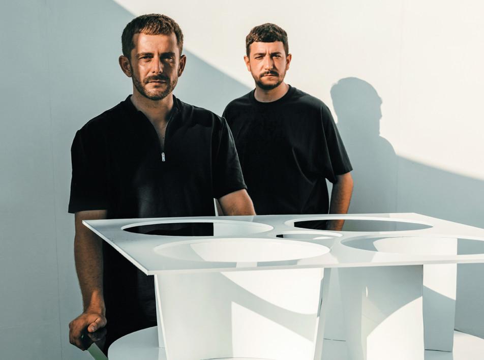 Альберто Санчес и Эдуардо Вийалон, MUT: «нам достаточно музыки, карандаша и листа бумаги»