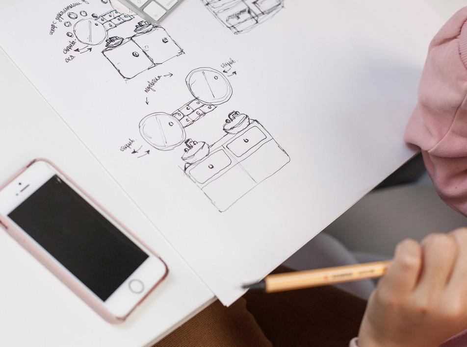 Roca объявляет набор в детский онлайн-лагерь Teens Product Design Camp 2020
