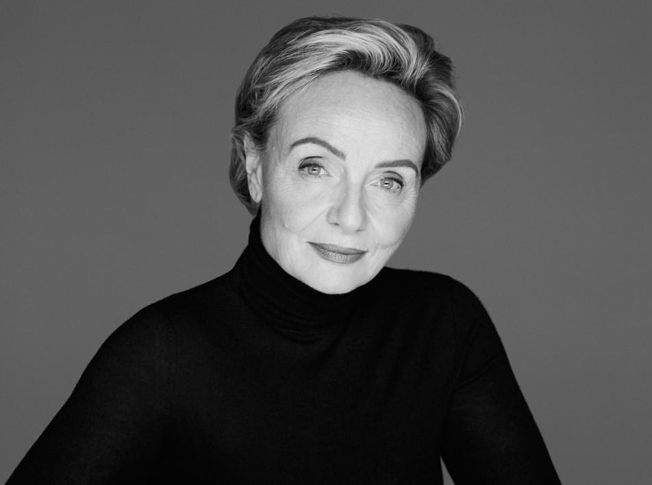 Тереза Иароччи Мавика стала комиссаром павильона РФ в Венеции