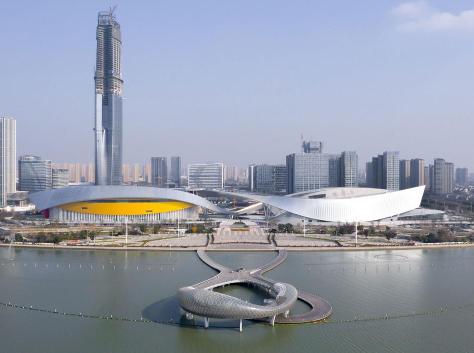 Новая архитектура: 10 выдающихся проектов